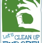 "Al via la quinta edizione di ""Let's clean up Europe!"""