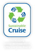 sustainable cruise